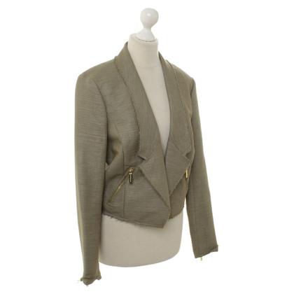 Michael Kors Olive Blazer jacket