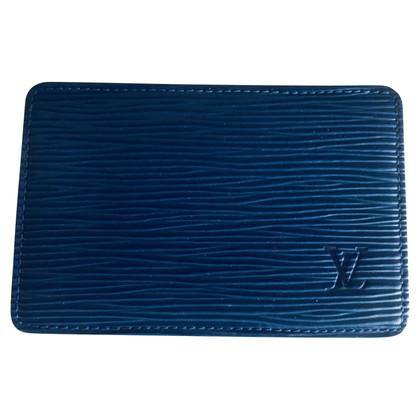 Louis Vuitton Kreditkartenhalter