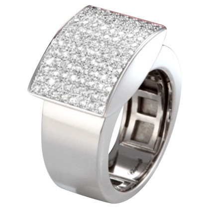 Chopard Ring mit Diamanten