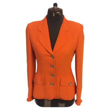 Moschino Cheap and Chic Giacca blazer