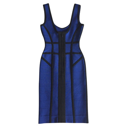 Hervé Léger Mini Dress