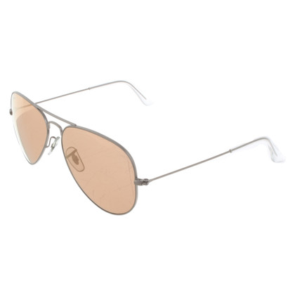 Ray Ban Sunglasses with double bridge