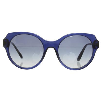 Miu Miu Occhiali da sole in Blue