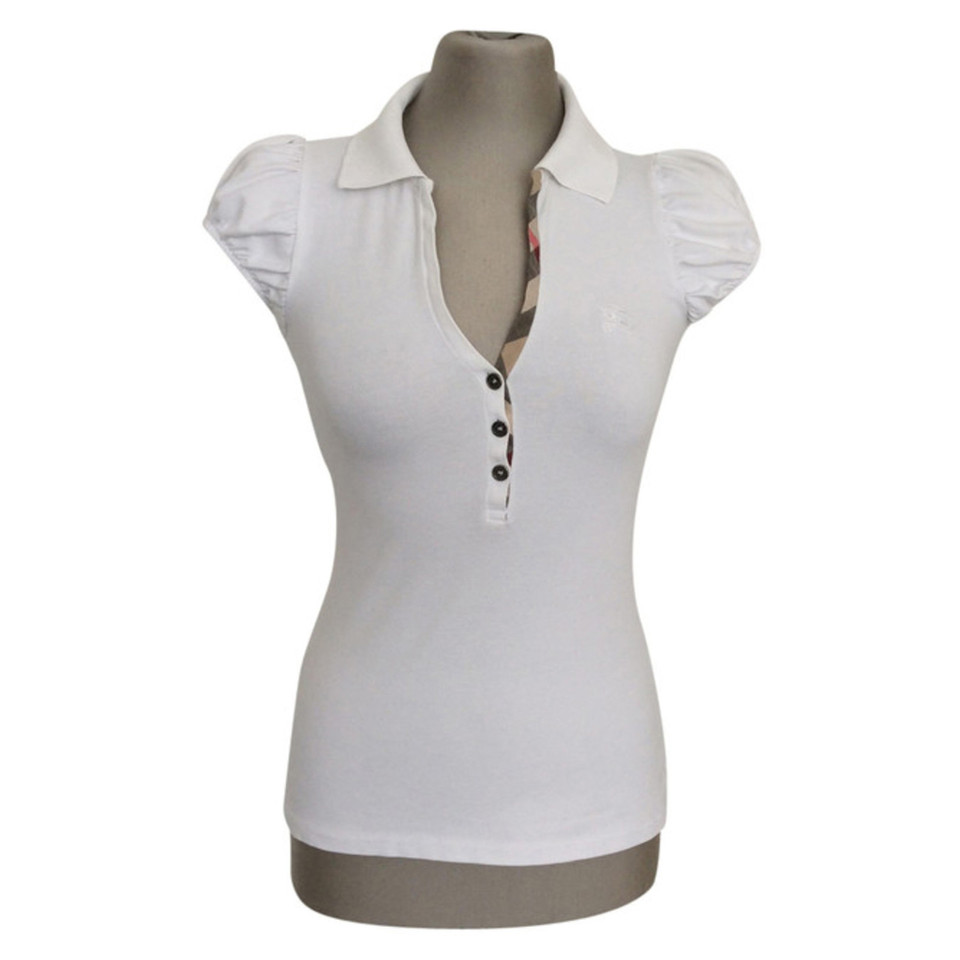 Burberry shirt buy second hand burberry shirt for for Burberry shirt size chart
