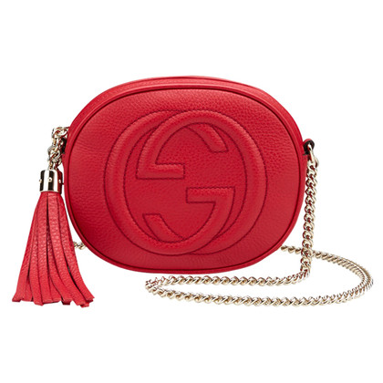 "Gucci ""Disco Bag Soho"""
