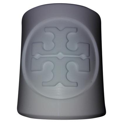 Tory Burch Armband met logo