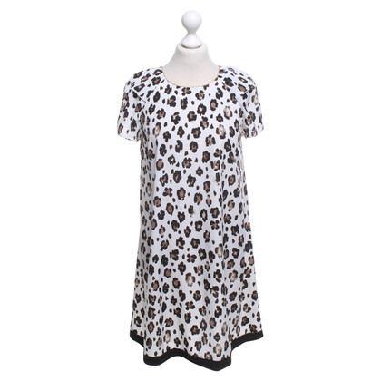 Claudie Pierlot Dress with pattern