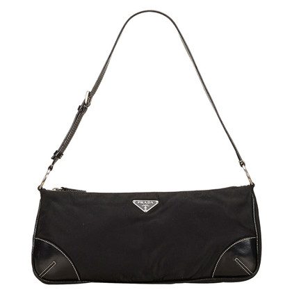 Prada Prada Nylon Shoulder Bag