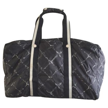 Chanel borsa da viaggio