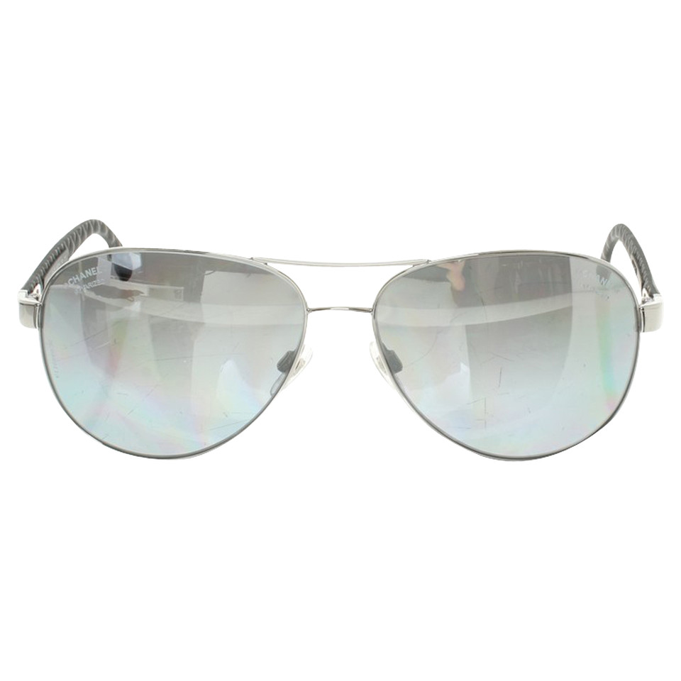 Chanel Sunglasses in Gray