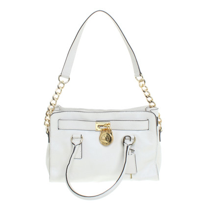 Michael Kors Hand bag in cream
