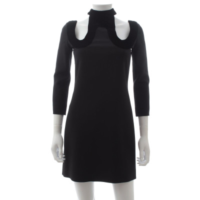 cab412c6e6c Jersey Sablé Long White Dress. S. €799 · SAVE 28%. Tom Ford Dress in black