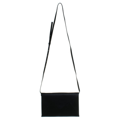 Maison Martin Margiela Envelope bag in black