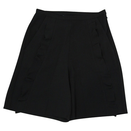 French Connection Shorts in zwart