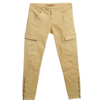 J Brand Trouser in Beige