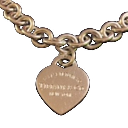 "Tiffany & Co. Necklace ""Return to Tiffany"""