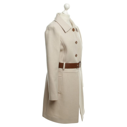 Philosophy di Alberta Ferretti Coat with belt