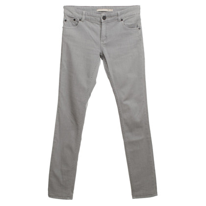Victoria Beckham Jeans in grey