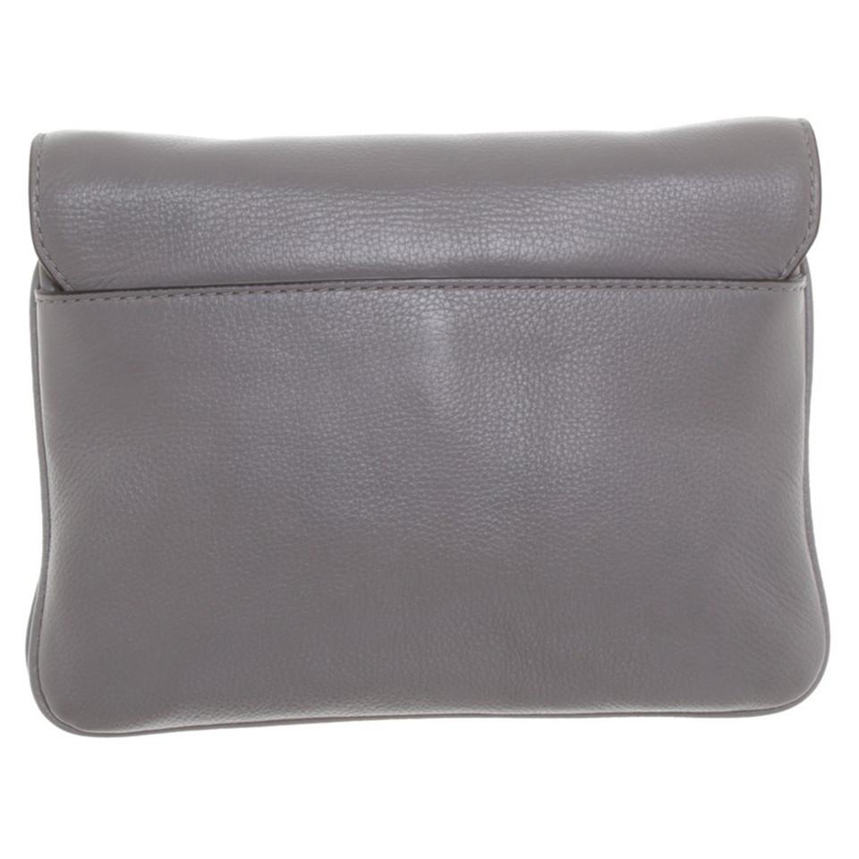 Michael Kors Bedford Steel Grey