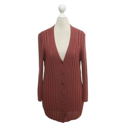 Escada Cardigan in rood