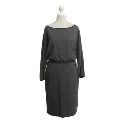 Armani Jeans Grey shift dress