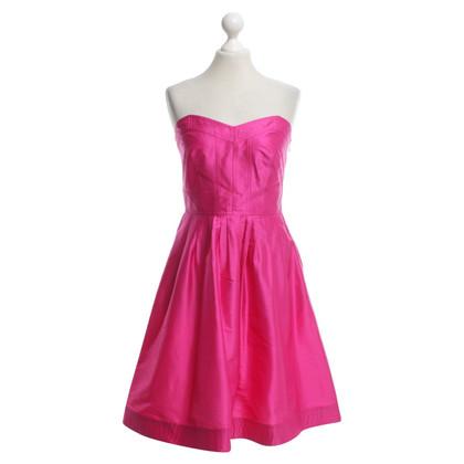 Diane von Furstenberg Silk bowenia dress