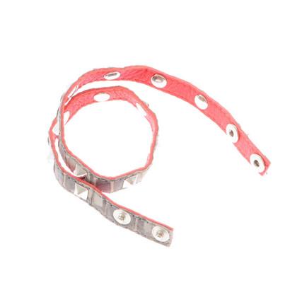 Andere Marke Romanowski  – Armband aus Schlangenleder