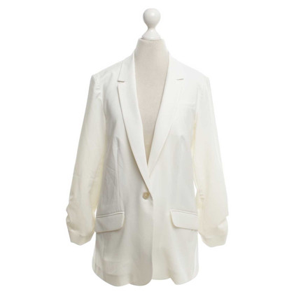 Elizabeth & James Blazer in Creme