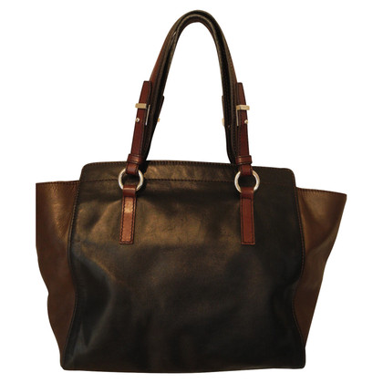 Bogner Leather handbag