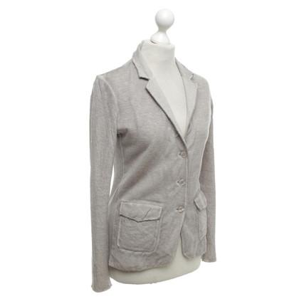 Majestic Cashmere jersey blazer
