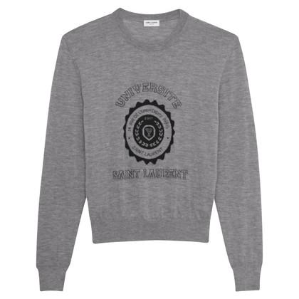 Saint Laurent Cashmere Sweater