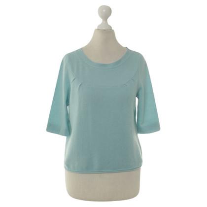 Schumacher Knit sweater in mint