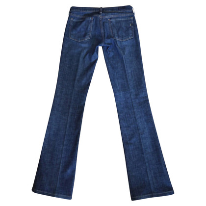 Citizens of Humanity i jeans bootcut in blu scuro