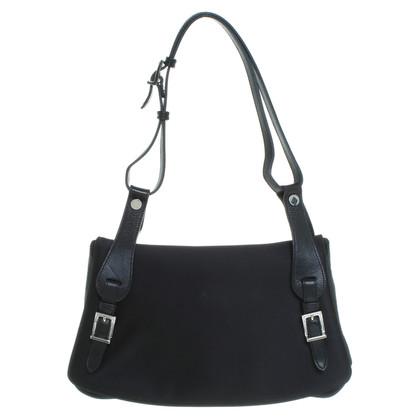 Gianni Versace Handbag in black