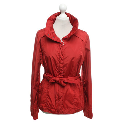 Marc Cain Jacke in Rot
