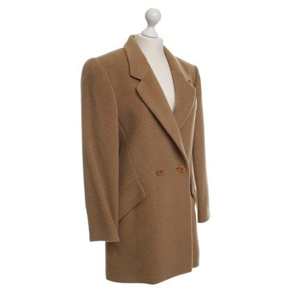Hermès Camel hair jacket