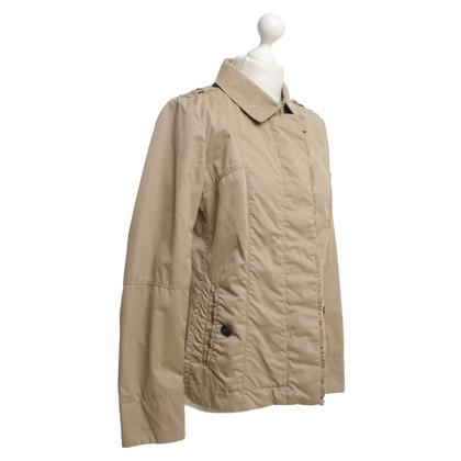 Peuterey Jacket in Beige