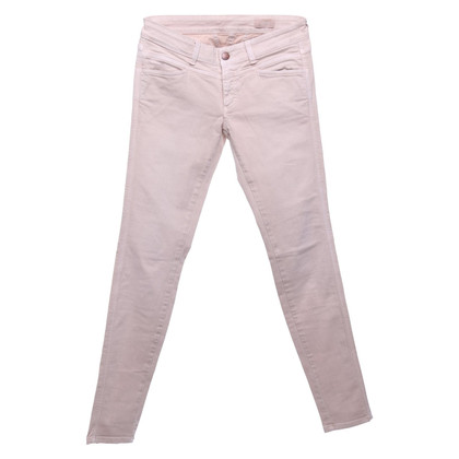 Closed nude coloured jeans