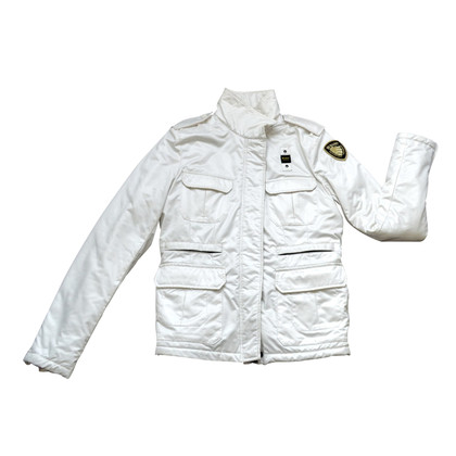 Blauer USA Giacca in bianco