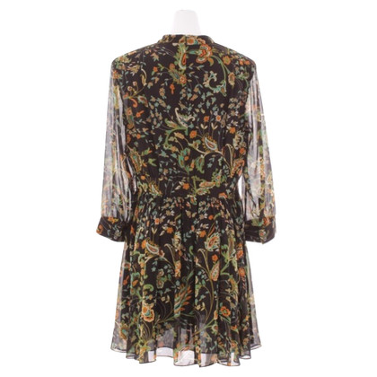 Whistles Dress with print