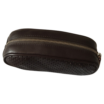 Bally Pen pouch / leather pouch