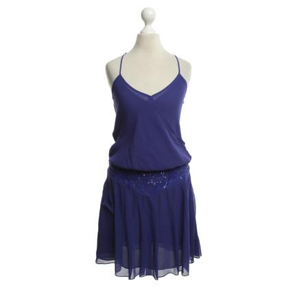 Ted Baker Kleid in Violett