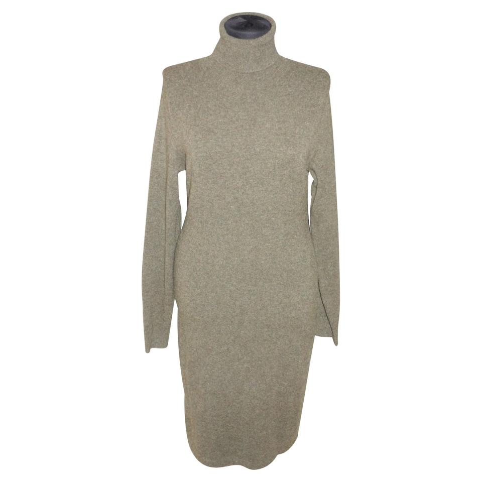 ralph lauren robe en maille cachemire avec col roul acheter ralph lauren robe en maille. Black Bedroom Furniture Sets. Home Design Ideas