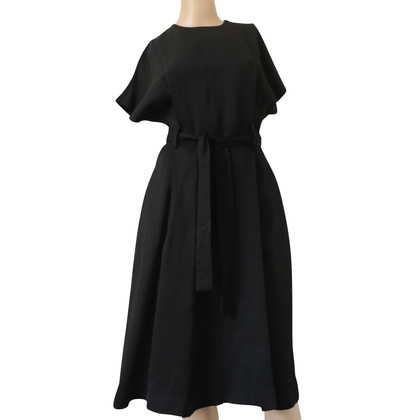 Whistles Dress in black