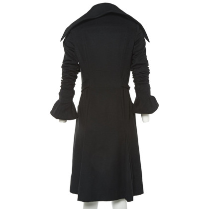 Jasmine di Milo Coat van cashmere / wol