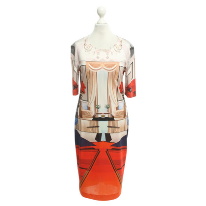 Mary Katrantzou Dress with motif print