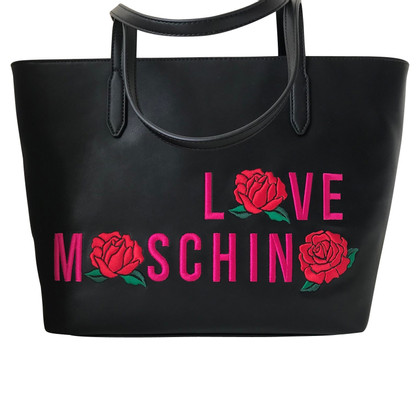 Moschino Love client