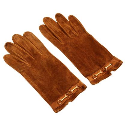 Hermès Handschuhe