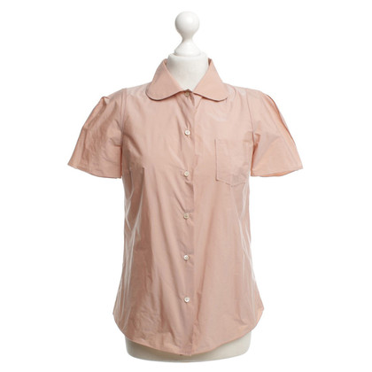 Jil Sander Short-sleeved blouse