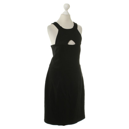 Burberry Sporty dress in black